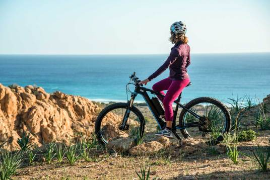 The best bike and the best itineraries in north Sardinia