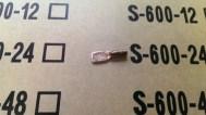 Copper Pipe spade terminal fabrication