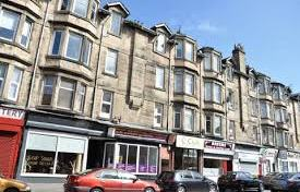 Dumbarton Road, Kelvinhall, Glasgow G11 6PR