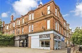 Percy Street, Cessnock, Glasgow G51 1NZ