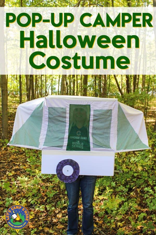diy pop up trailer camper halloween costume tutorial