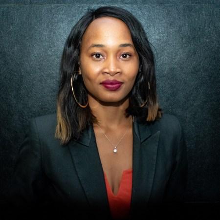Nkhensani Mzimba