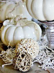 Keramické dýně - zdroj: http://bit.ly/H71T8j
