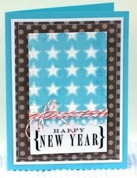 Přání k novému roku - zdroj: ThoughtsofTraveling