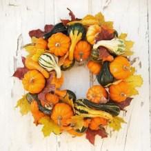 dekorace-podzimni-dvere
