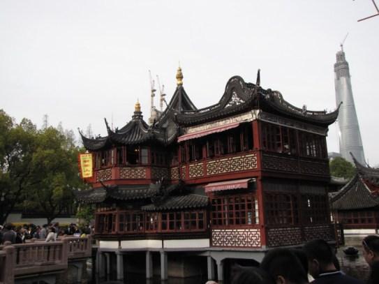 IMG_5962 Shanghai Old Town Bazaar