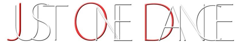 Latest_Jut1Dance Logo