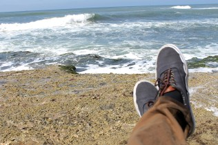 Spring Break Cabrillo Point