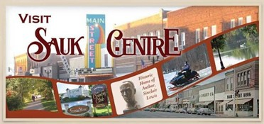 Sauk Centre CVB