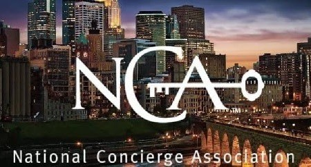 NATIONAL CONCIERGE ASSOCIATION MN CHAPTER