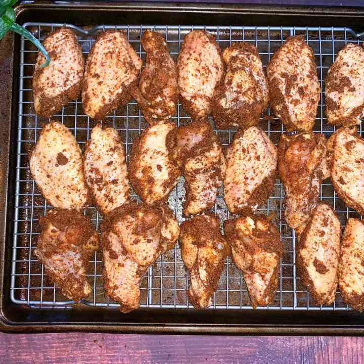 season chicken