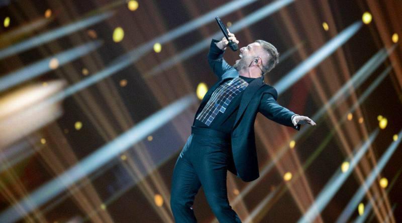 #Eurovision2021: Kuzey Makedonya İlk Provasını Tamamladı