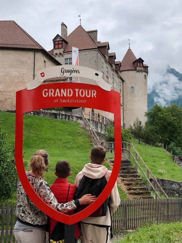 Gruyères Grand Tour
