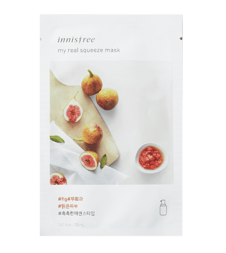 Innisfree My Real Squeeze Fig