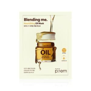 make prem nourishing oil mask