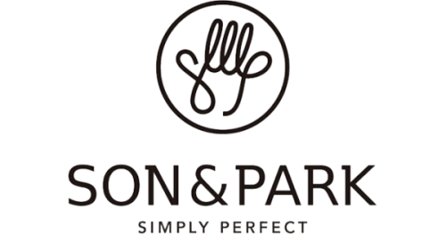 Son and Park brand logo