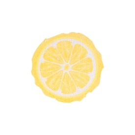 Apieu Lemon Mask Slice