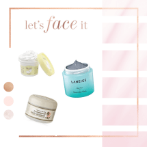 Korean Beauty Clay Face Masks Australia