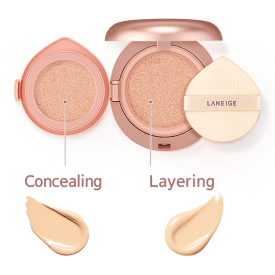 Laneige Layering Cover Cushion 2