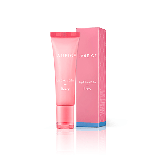 Laneige Lip Glowy Balm Berry 10g