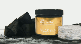 Neogen Real Charcoal Pad 2