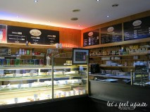 Thalone's Coffee - intérieur 2