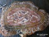 Kakadu - Calendrier aborigène