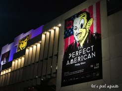 Brisbane - Southbank Cultural Center