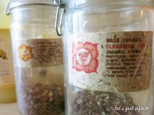 Byron Bay - Healthy food - Base Chakra Cleansing Tea