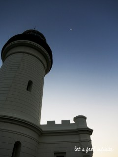 Byron Bay - Phare