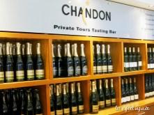 Chandon - La dégustation 5