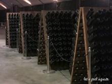 Chandon - Les caves 2