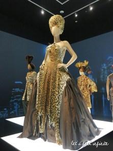 Jean Paul Gaultier - Melbourne's Exhibition 13