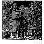 Justicia Natural by Oscar Garcia
