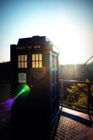 TARDIS HB 18a