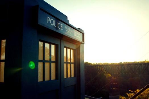 TARDIS HB 3a