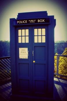 TARDIS HB 6a