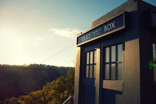 TARDIS HB 8a