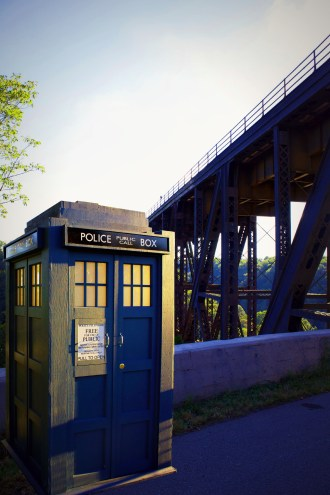 The TARDISb