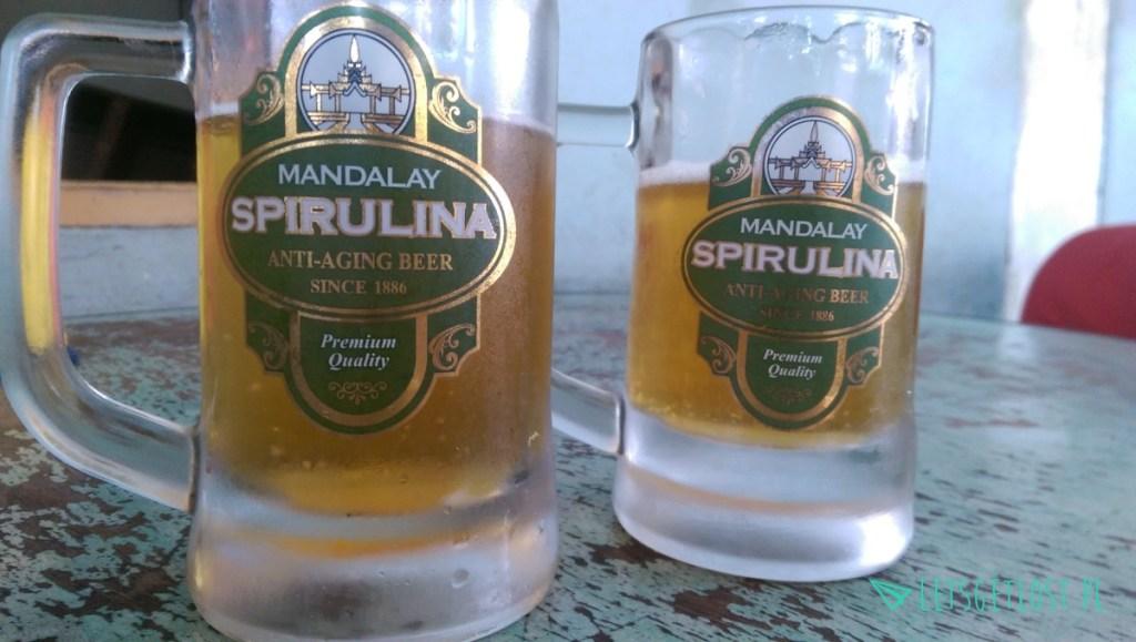 Piwo odmładzające