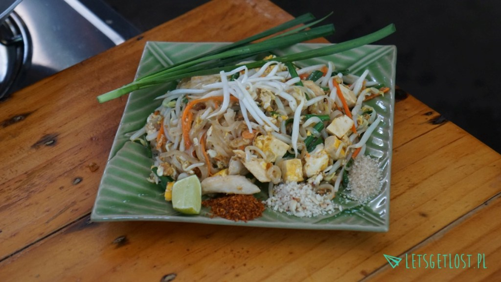 Popularny Pad Thai