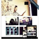 Free Wordpress Themes 8