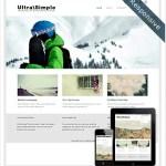 Free Wordpress Themes 23