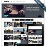 Free Wordpress Themes 25