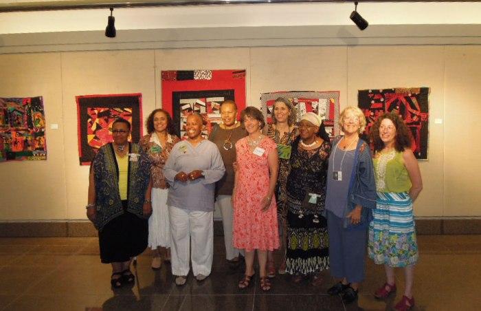ct fiber arts collective