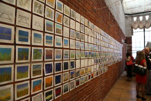 Dirt Salon Gallery May 2014