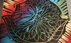 Travelers scratch art 2