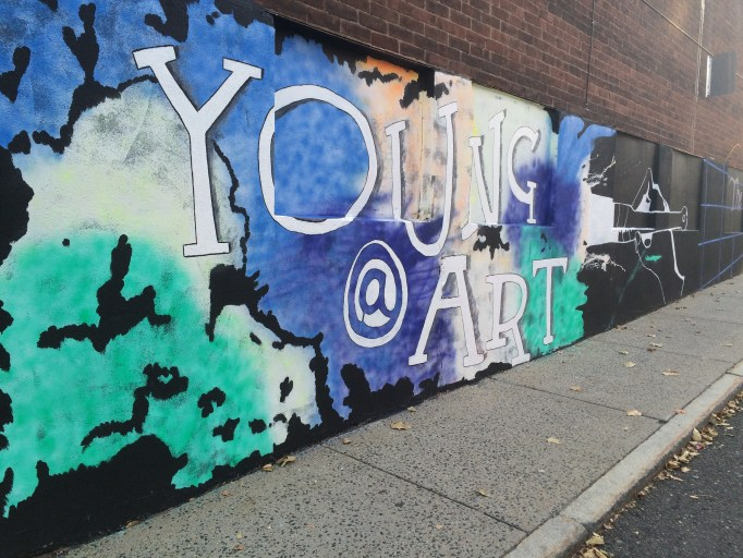 Young at Art CT