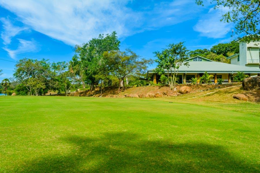 Eagles' Golf Links