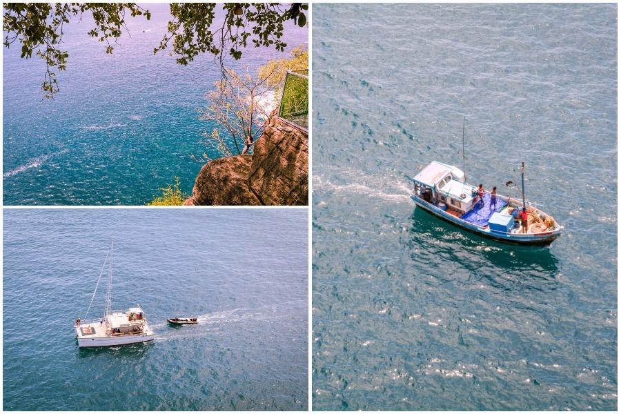 Trincomalee Sea